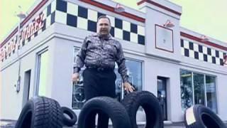 marlin network mega tire