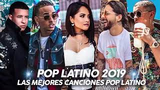 Pop Latino 2019   Maluma, Luis Fonsi, Ozuna, Nicky Jam, Becky G, Daddy Yankee   Lo Mas Nuevo