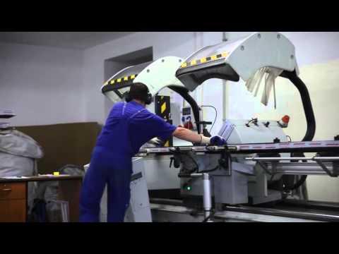 Fa 1020 doovi for Fabricant de fenetre pvc en pologne