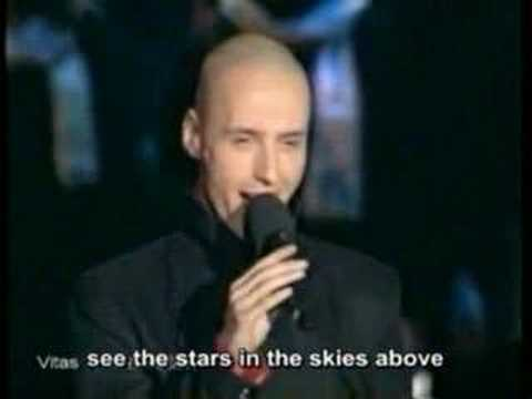 VITAS-Goodbye my love