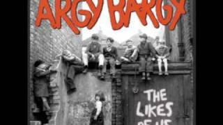 Argy Bargy - Same Old Story