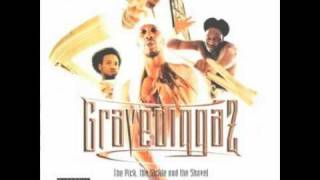 Gravediggaz - Dangerous Mindz (Instrumental)