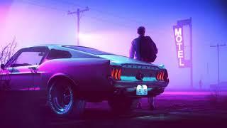 Jan Hammer - Crockett's theme (Michael Cassette Remix)