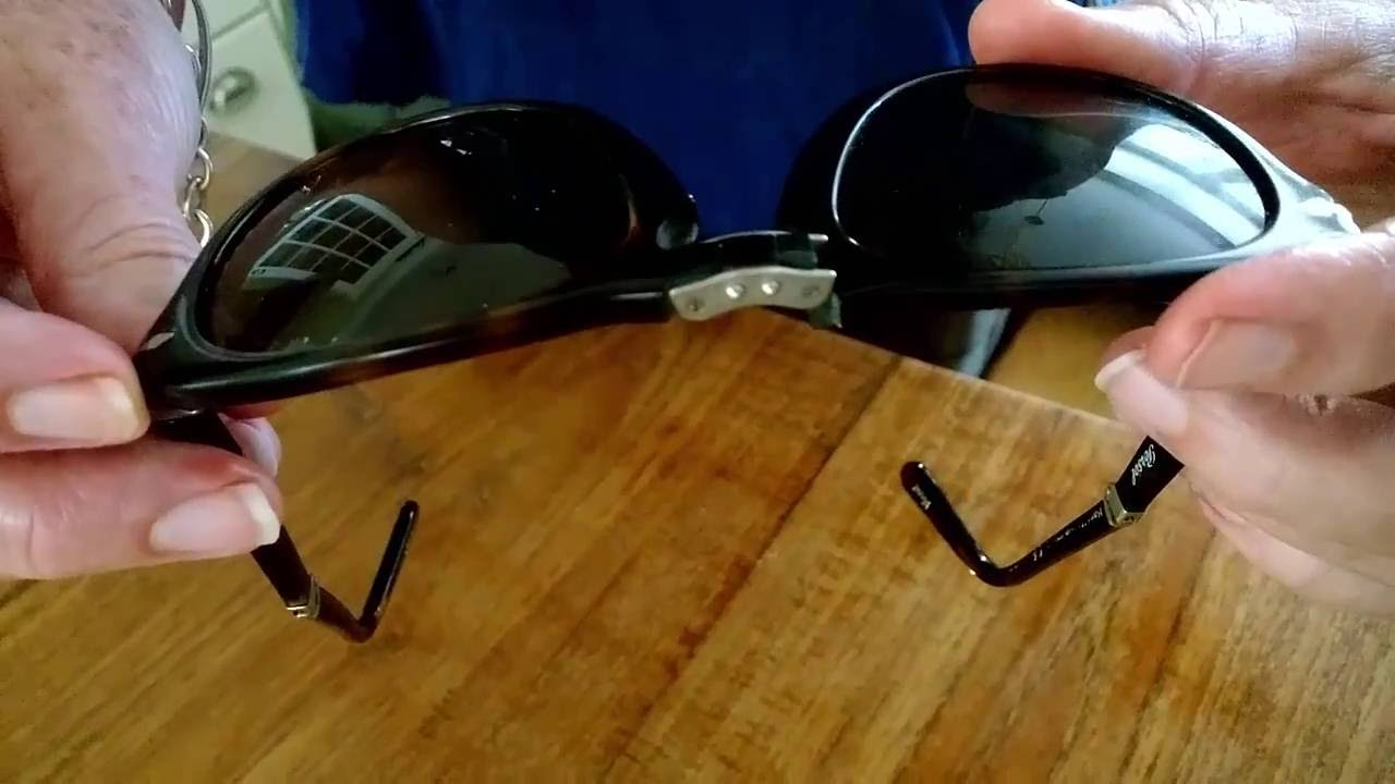 luxottica made in china  Don\u0027t Buy Persol or Any Glasses Made By Luxottica Without Seeing ...