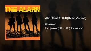 What Kind Of Hell [Demo Version]