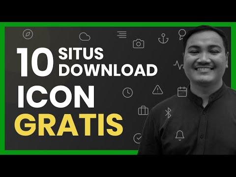 Download Icon Gratis Untuk Ui Ux Design Di 10 Situs Ini