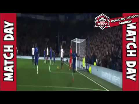Download Chelsea vs Tottenham Victor Moses amasing Goal Goal 2016 2 1