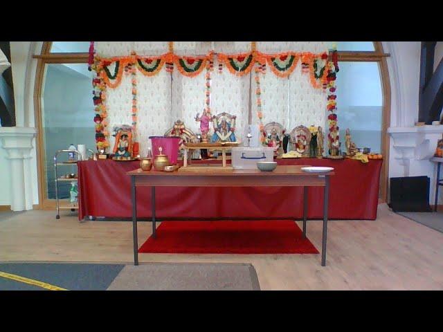 Sri Durgadevi abisheka pooja