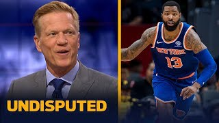 Lakers should trade Kyle Kuzma and Danny Green for Marcus Morris — Ric Bucher   NBA   UNDISPUTED