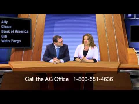 National Mortgage Settlement Update