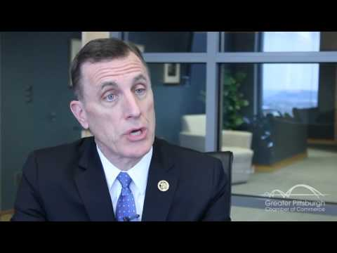 Congressman Tim Murphy (PA-18) on Mental Health Reform