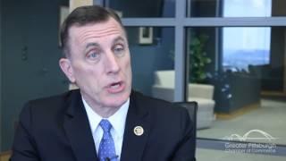 Congressman Tim Murphy (PA-18) on Mental Health Reform