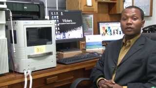 Natural Products Research Lab, University of Technology, Jamaica Promotional Video