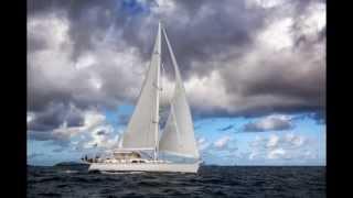 Archangel Sailing Yacht