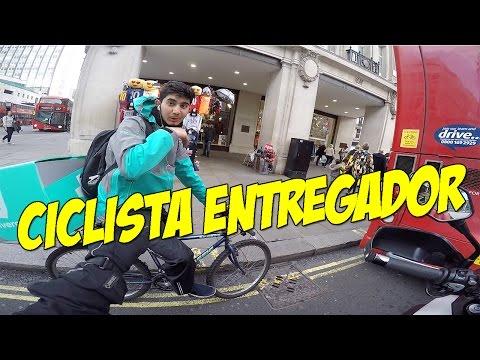 """OXFORD STREET - CORAÇÃO DE LONDRES   QUEM QUER TRABALHAR """"TRABALHA""""   MOTO filmadores UK"""