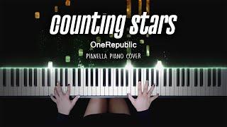 OneRepublic - Counting Stars | Piano Cover by Pianella Piano