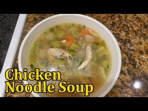 Remaking Binging With Babish's Soup Mp3
