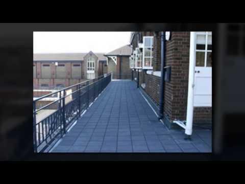 Roofing Materials - Spartan Promenade Tiles Ltd