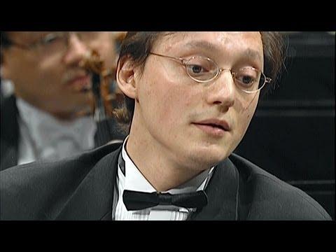 Stanislav Ioudenitch, Tchaikovsky piano concerto No.1 - Van Cliburn 2001