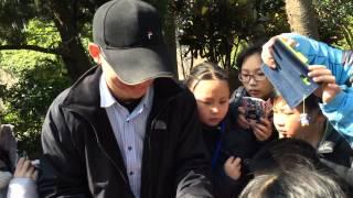 1/2015基愛小學4年級台灣生命之旅