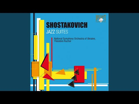 Suite No. 1 for Variety Orchestra, Op. Posth.: VI. Waltz No. 1