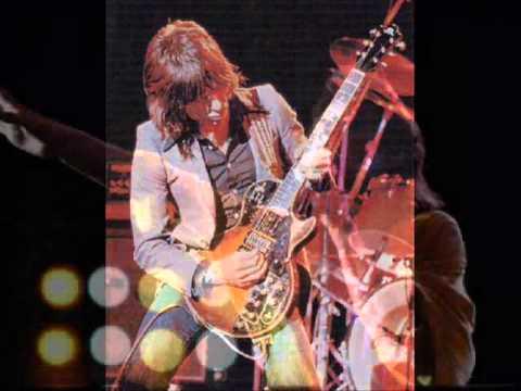 Throwaway - Mick Jagger and Jeff Beck