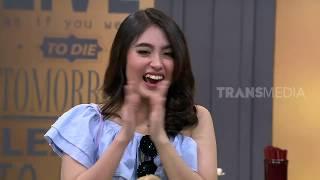 Tes Kejujuran Nabilah Ayu Tentang JKT48 | OPERA VAN JAVA (16/02/19 Part 2