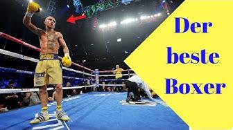 Der beste Boxer unserer Zeit  - Vasyl Lomachenko
