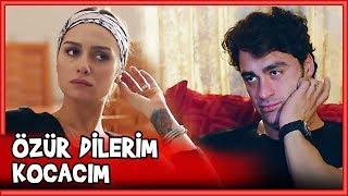 Sinem, Ali'den ÖZÜR DİLEDİ - Küçük Ağa 29.Bölüm