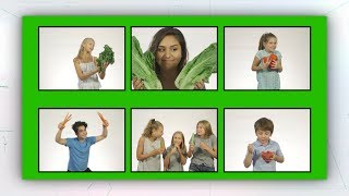 Why Veggies Are the Perfect Snack (Teaser) | Consumer Reports