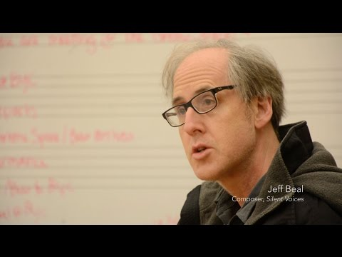The Composer Files: Jeff Beal