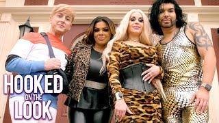 Meet The 'Human Dolls' Obsessed With Surgery | HOOKED ON THE LOOK