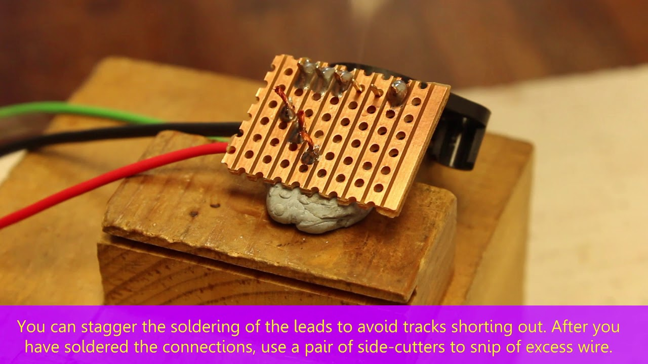 Making And Using An Arduino Pressure Sensor Youtube Programmable Transducer Circuit