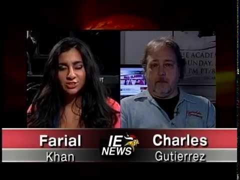 I.E.News - October 5, 2011