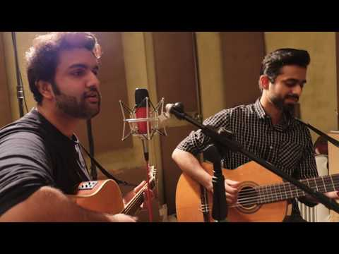 Koi Fariyaad  | Jagjit Singh - Zoraiz Riaz Ft. Zeeshan Iqbal