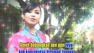 Gambar cover Alah Bapaga Mangkonyo Patah