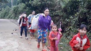 Tin Tức 24h : Quảng Nam di dời dân ở khu vực có nguy cơ sạt lở trước 18 giờ ngày 23-11