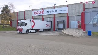 Made in Mayenne Transports Coué