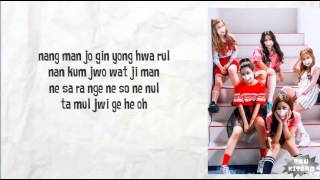 Video Red Velvet - Dumb lyrics (easy lyrics) download MP3, 3GP, MP4, WEBM, AVI, FLV Maret 2018