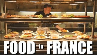 French Food - MUST TRY PARIS LUNCH EATERY! Vietnamese French Experience
