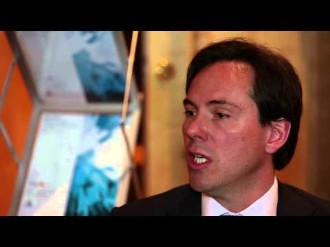 ING's Global Head of DCM capital markets outlook