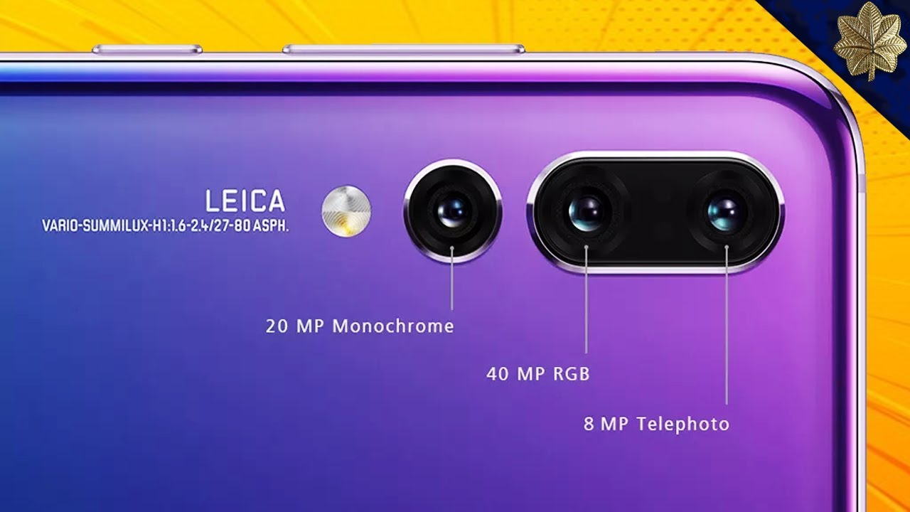 This Is Why Phones Have More Than 1 Camera Multi Camera Smartphones Explained Youtube