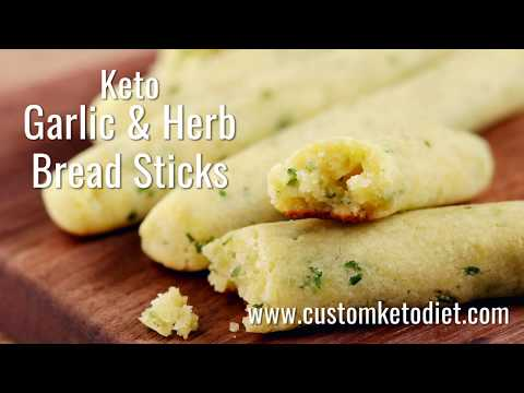 keto-garlic-and-herb-bread-sticks