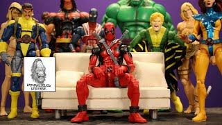 Characters HASBRO Needs to Revisit and Update (Marvel Legends Discussion)