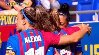 Barcelona vs Juventus 6:0 | Golovi sa Utakmice HD | SPORT KLUB FUDBAL