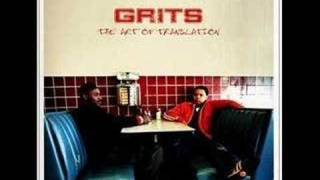 Grits - Sunny Days