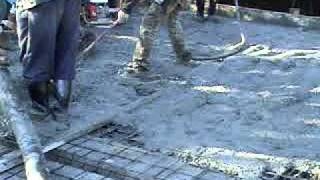 Video aeroblue par anthony bontemps etancheite a l air - Magic beton toupret ...
