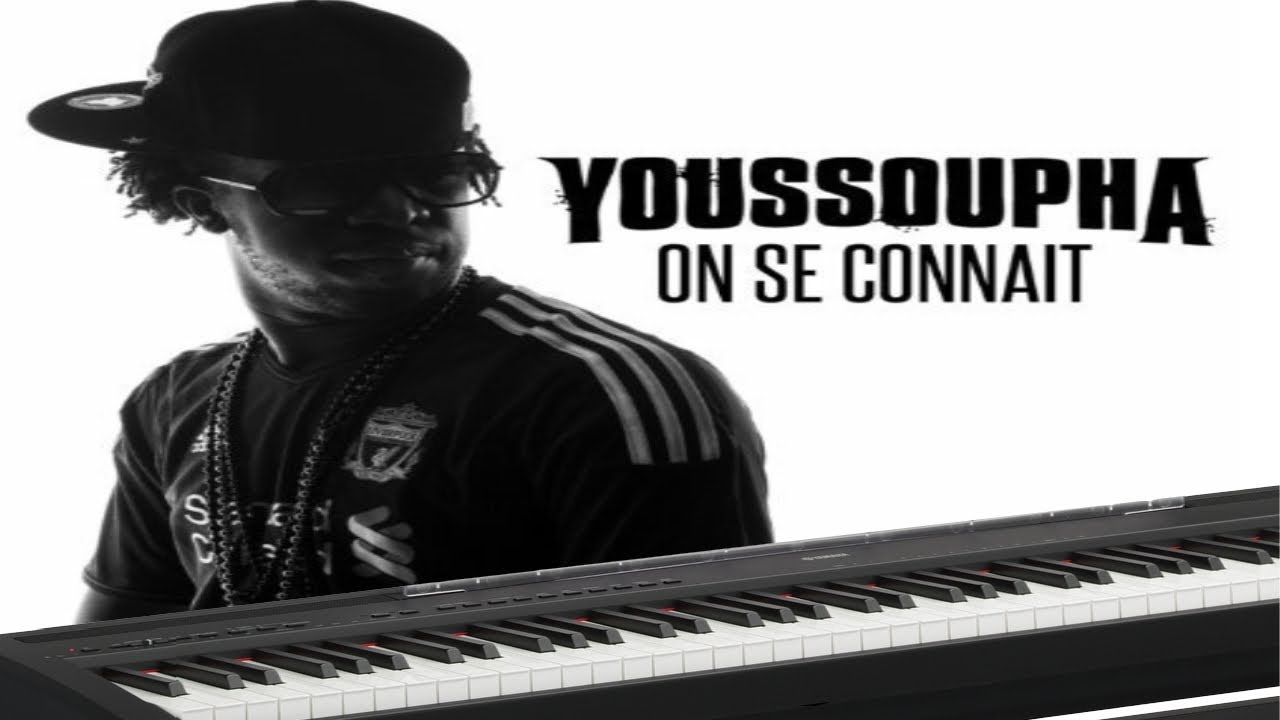 youssoupha on se connait