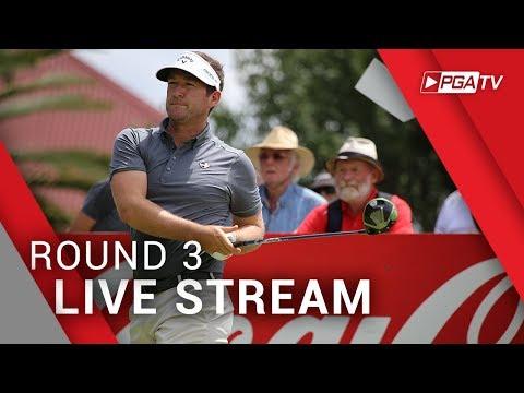 Round 3 Live Stream - 2018 Coca-Cola QLD PGA Championship