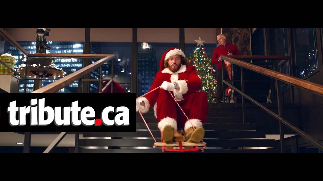 Office Christmas Party - Movie Clips: \